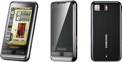 Samsung dá Show com OMNIA SGH-i900