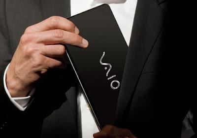 CES 2009: Vaio P é do tamanho de um envelope