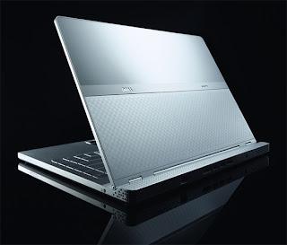 Dell anuncia Dell Adamo, seu novo concorrente do MacAir