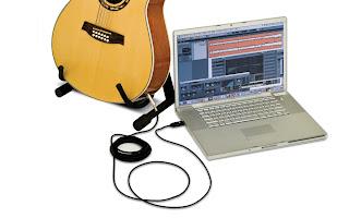 Alesis AudioLink, Cabos USB para a sua Guitarra ou Microfone!