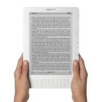 Amazon põe à venda seu novo leitor de e-books Kindle DX