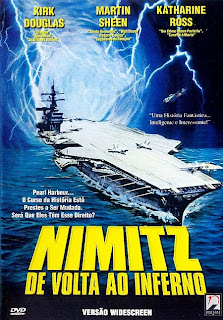 Nimitz+De+Volta+ao+Inferno++(The+Final+Countdown) Nimitz – De Volta ao Inferno   Legendado   Assistir Filme Online