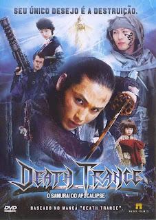 O Samurai do Apocalipse - Dublado - Ver Filme Online