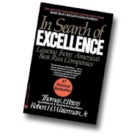 In Search of Excellence Summary