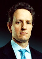 Treasury Secretary Timothy F. Geithner | Toxic Asset Plan