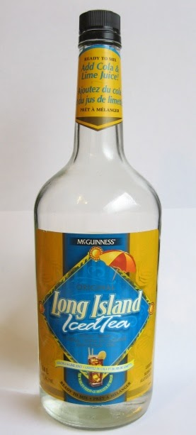 Long Island Liqour Mix