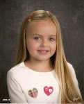 Tatum Riley-6 years old