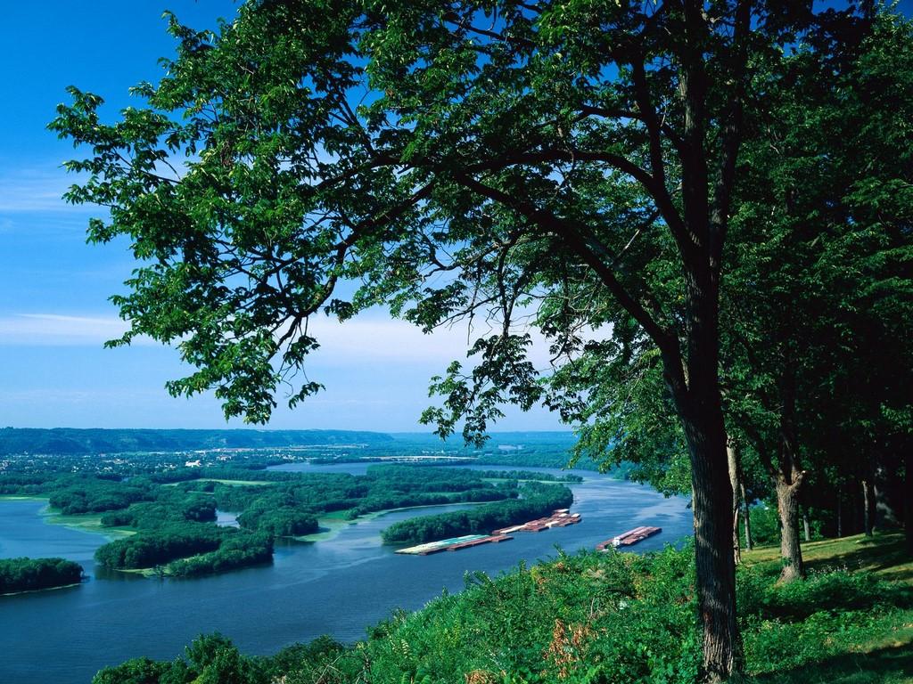 The+mississippi+riverriver+basin+river+world3