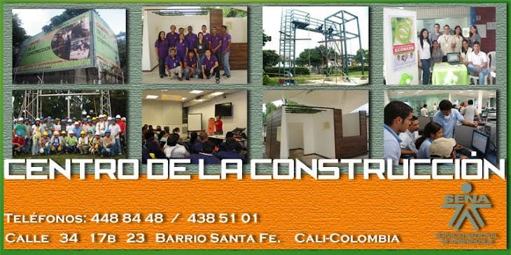CENTRO DE LA CONSTRUCCIÓN SENA
