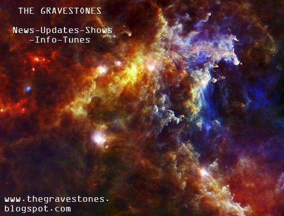 The Gravestones