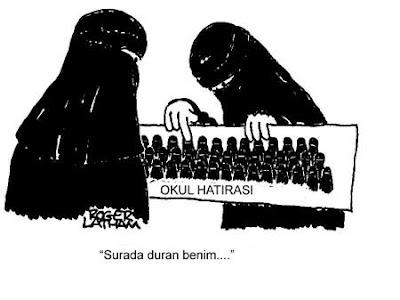 Ey Türk Kadını