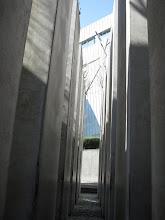 Jewish Museum Garden of Exile