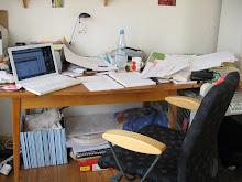 My study nest