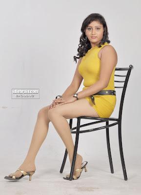 Amrutha Valli Photos