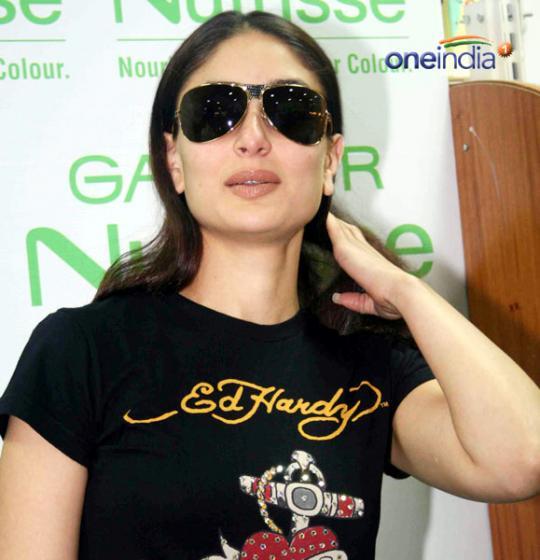 Kareena Kapoor Asin and