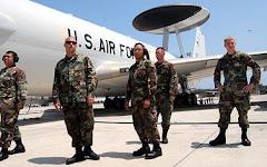 Mostrados Documentos del Acuerdo Militar entre EEUU y Colombia.
