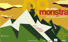 "8 EDIO DE ""MONSTRA"", FESTIVAL DE ANIMAO"