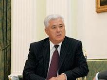 PRESIDENTE MOLDAVO PEDE AO TRIBUNAL CONSTITUCIONAL QUE DÊ PARECER SOBRE RECONTAGEM TOTAL DOS VOTOS