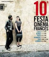 10 FESTA DO CINEMA FRANCS