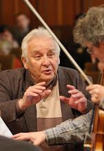 Na morte de Henrick Gorécki