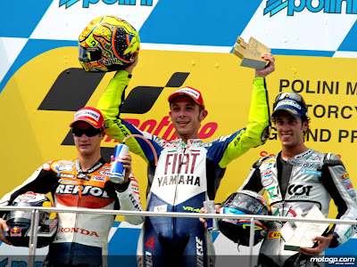 Valention Rossi