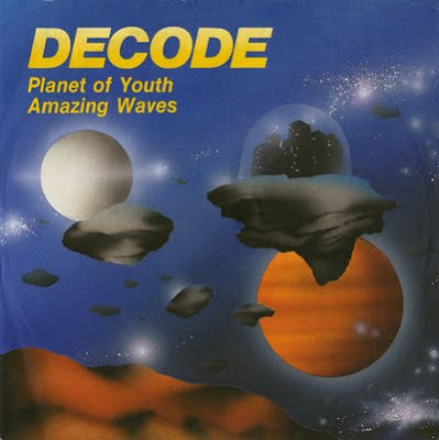 Decode Planet Of Youth Amazing Waves