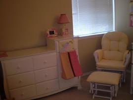 Makena's Nursery