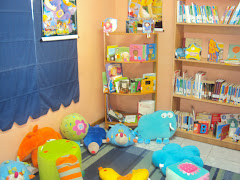 Area Infantil