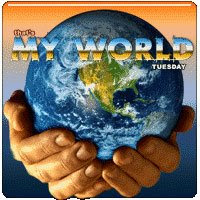 Join My World Tuesday