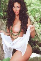 Imágenes de Dorismar en Playboy,Tetas de Dorismar