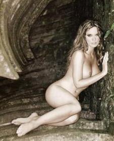 Desnudas Playboy Playmates Revistah Etremo Maimmariana Seoane