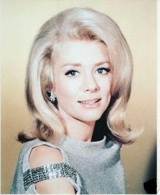 Inger Stevens (October 18, 1934 ? April 30, 1970) was a Golden Globe-winning ...
