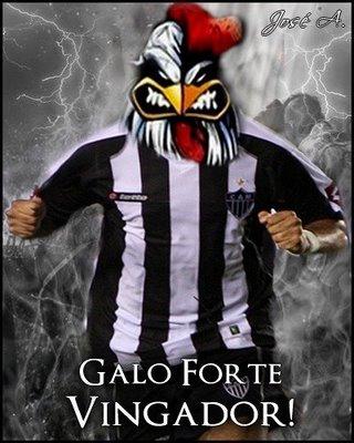 Galo Até Morrer!!!