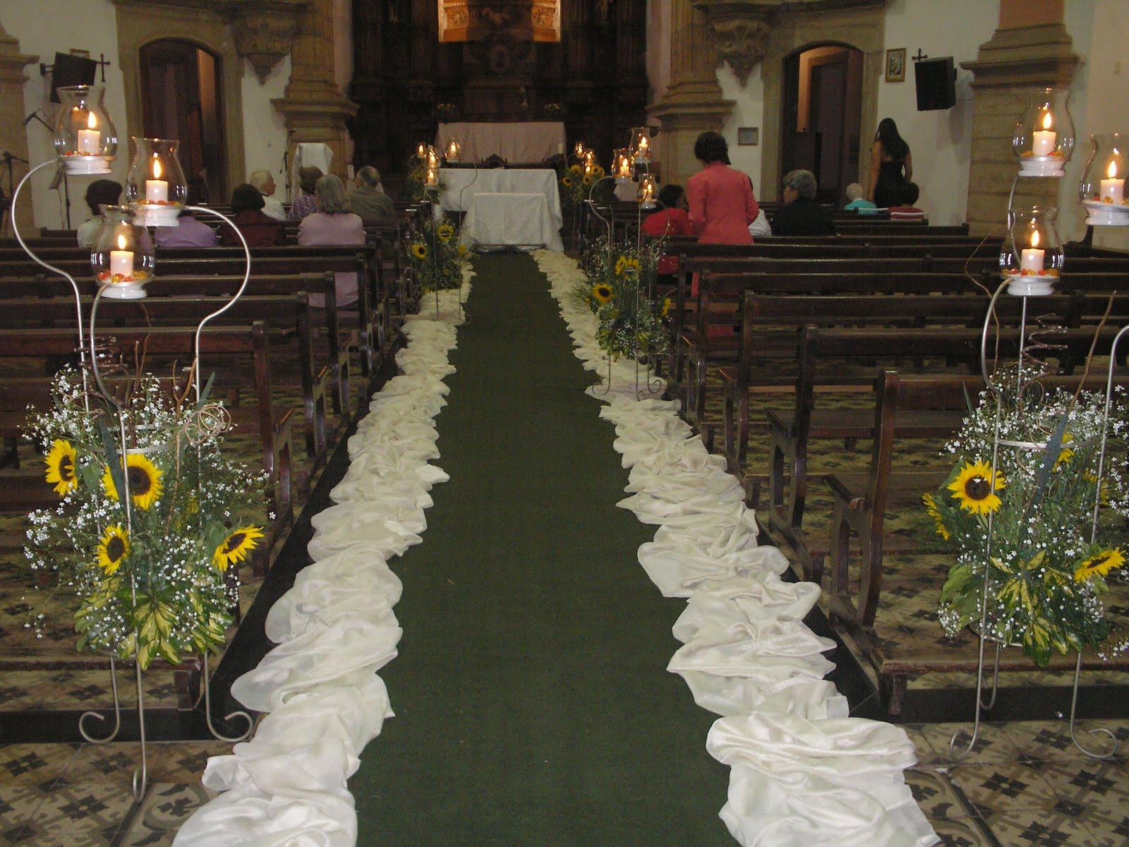 Bete Decora??es: Festa de Casamento. Decora??o de Girassol