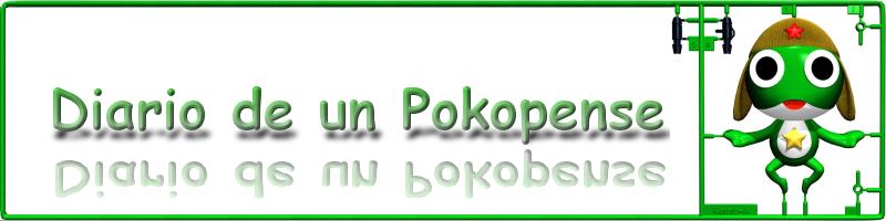 Diario de un Pokopense