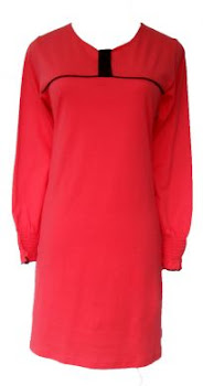 AQ211A ORANGE RED (XS-2XL)