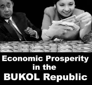 Economic Prosperity in the Bukol Republic