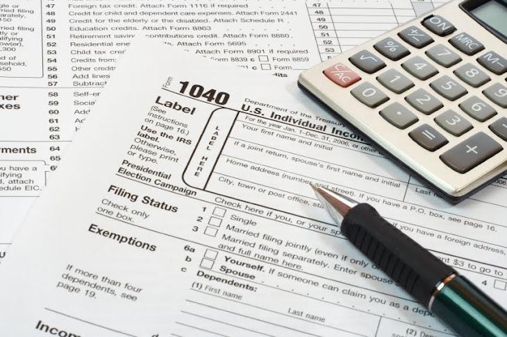 tax preparation Redwood City, CA