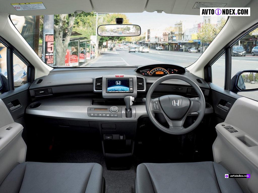 Modifikasi Interior Mobil Honda Jazz