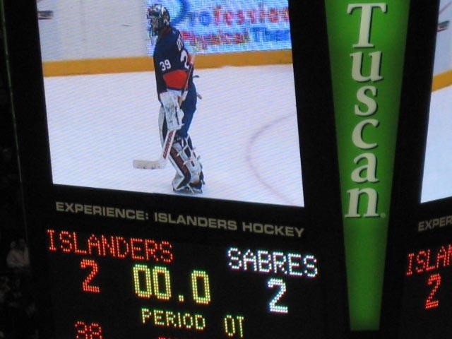 Islanders #5