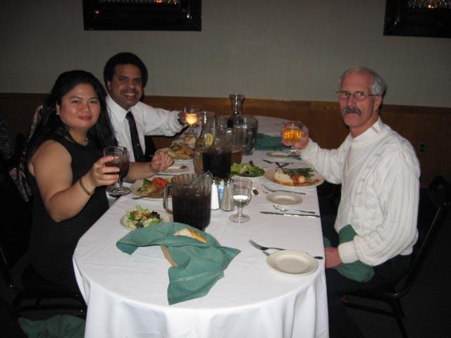 Dinner Dance '09