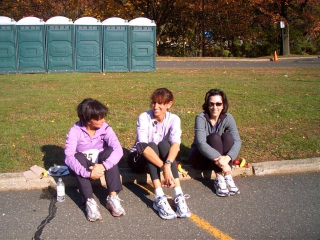 11/8/09, Autism Run, #2