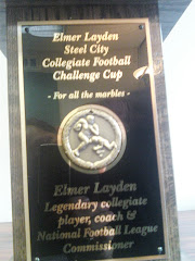 Layden Cup Close-up