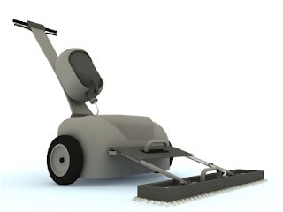 Pictures Of Floor Wax Applicator Mop