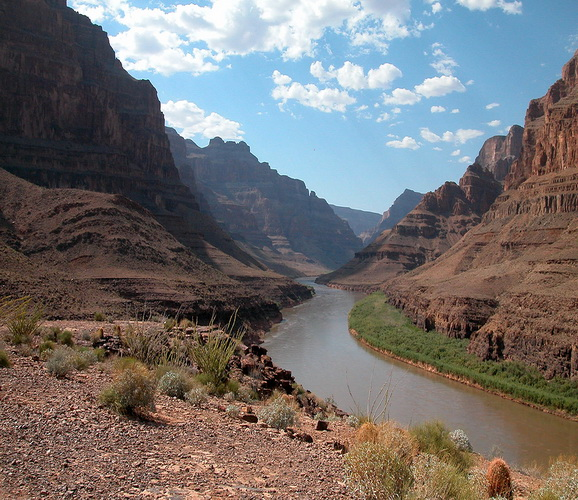 All About Beautiful Beautiful Place The Grand Canyon United States
