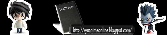 Ryu >.< Anime Online
