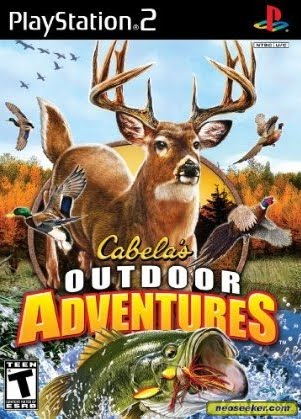 Cabelas Outdoor Adventures 2010 [English][PS2][1 Link]