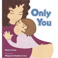 Children's Book Spotlight: Only You 1