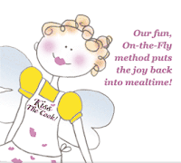 Meal Planning System Review: Lily on the Fly 1