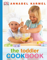 Cooking With Your Toddler - A Fun Way to Connect 1
